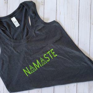 Namaste Tank